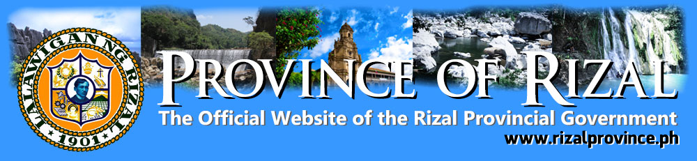 Rizal Provincial Government